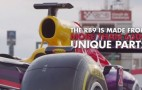 Red Bull F1 Shows The Manufacturing Process: Video
