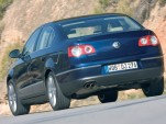Passat BlueMotion to be launched in Geneva