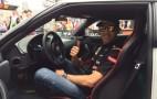 Pastor Maldonado Gets New Lotus Evora S, We Wonder How Soon He'll Crash It