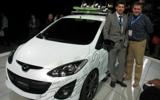 2009 Los Angeles Auto Show: Best In Show