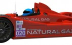 Patrick Racing To Bring Natural Gas Race Cars To American Le Mans Series In 2013
