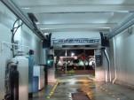 PDQ LaserWash automatic car wash