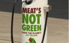 PETA Proposes Ads Urging Electric-Car Drivers To Go Vegan