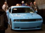 Pettys Garage Challenger