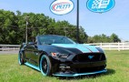 New Petty's Garage Mustang GT King Edition Boasts Up To 727 HP