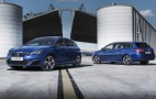 Peugeot Reveals 308 GT Hot Hatchback, Diesel GT Wagon Too