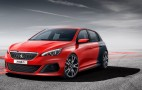 Peugeot 308 R Concept Previews French Golf GTI And Focus ST Rival