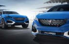 Peugeot will launch electrified performance cars from 2020