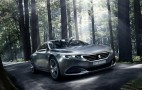 Peugeot Exalt Concept Headed To Paris Auto Show With New Clothes