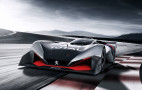 "Peugeot reveals L750 R Hybrid racecar for ""Gran Turismo Sport"""