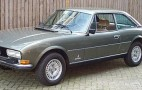 Peugeot set to revive 504 coupe