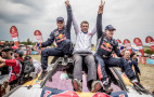 Peugeot wins 2018 Dakar Rally, its final competition