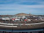 Phoenix International Raceway - image: Paul Dubbelman