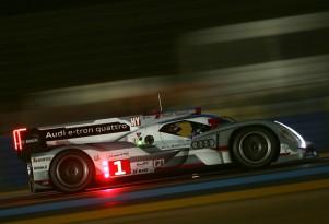 Photo courtesy Audi Motorsport