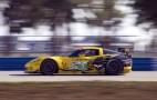 Corvette First U.S. Manufacturer In Sebring Hall Of Fame