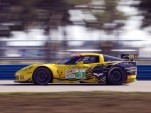 Photo courtesy Corvette Racing