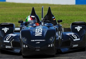 Photo courtesy DeltaWing