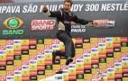 Sao Paulo INDYCAR Race Belongs To Power