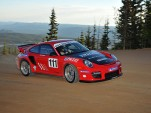 Photo courtesy Porsche Motorsport North America