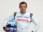 Photo courtesy Toyota Racing