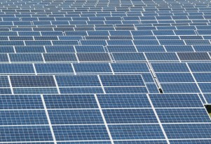 Soaring growth of solar power demonstrated in one chart (updated)