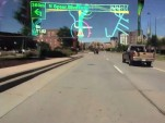 Pioneer AR-HUD head up display system