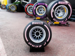 Pirelli Design P Zero Sound bluetooth speaker