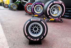 Pirelli Design apes F1 tire for new Bluetooth speaker