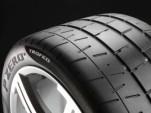 Pirelli P-Zero Super Trofeo tire