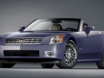 Platinum Series Cadillac XLR, STS and DTS