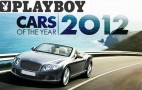 Playboy Picks Its Hottest Cars Of 2012