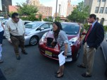 NJ electric-car advocacy group launches as gas tax soars