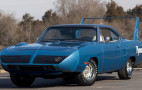 All-original 1970 Plymouth Superbird heading to Mecum auction