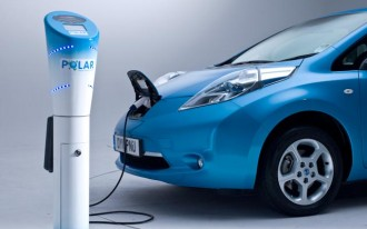 Nissan Leaf Owner Spends Day In Jail For Stealing 5 Cents Of Electricity: UPDATED