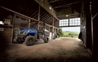 Electric Polaris Ranger ATV Changes Backcountry Travel