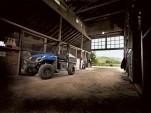 Electric Polaris Ranger ATV Changes Backcountry Travel