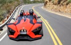 Polaris Slingshot: Is A 173-HP, $20K '3-Wheeled Motorcycle' A Car?
