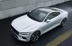 Polestar 1 flagship coupe priced from $155,000