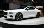More 600-hp, carbon-fiber Polestar 1 coupes coming, and you can have one too