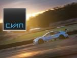 Polestar Volvo Cyan Racing