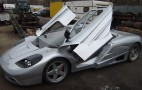 Video: McLaren F1 Replica… That Actually Looks Good