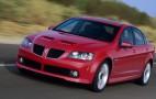 Review: Pontiac G8 3.6L V6