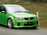 Pontiac to launch G8 wagon and ute