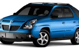 The 5 Cars That Killed Pontiac