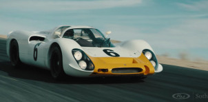 Porsche 908 Works Short Tail race car heads to RM Sotheby's auction at Monterey