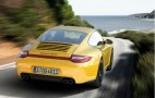 2012 Porsche 911 Carrera 4 GTS Preview