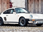 1985 Porsche 930 Turbo owned by Judas Priest lead guitarist Glenn Tipton