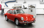 Porsches restores its oldest 911