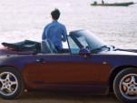 Porsche 964 911 video