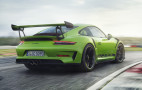 Porsche 911 GT3 RS, Ferrari 488 Pista, BMW 1-Series Hatchback: Car News Headlines